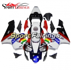 Fairing Kit Fit For Honda CBR600RR F5 2003 - 2004 - EUROBET ENGLAND HRC