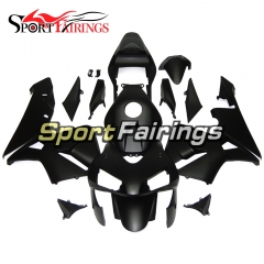 Fairing Kit Fit For Honda CBR600RR F5 2003 - 2004 - Flat Black
