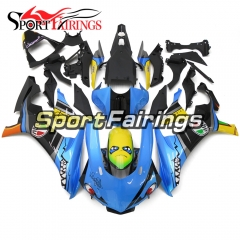 Fairing Kit Fit For Yamaha YZF R1 2015 2016 - Shark Attack