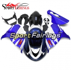Fairing Kit Fit For Suzuki TL1000 1998 - 2002 - Gloss Blue