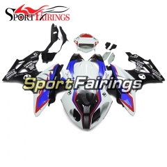Fairing Kit Fit For BMW S1000RR 2011 - 2014 - HP4 Alien RR