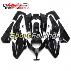 Fairing Kit Fit For Yamaha TMAX500 2008 - 2011 - Gloss Black