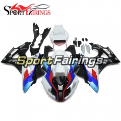 Fairing Kit Fit For BMW S1000RR 2011 - 2014 - White Blue Black