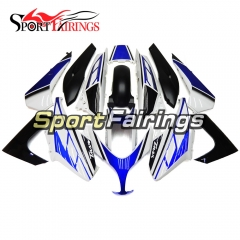 Fairing Kit Fit For Yamaha TMAX500 2008 - 2011 - Blue White