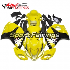 Fairing Kit Fit For Suzuki GSXR1300 Hayabusa 2008 - 2016 - Gloss Yellow