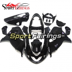 Fairing Kit Fit For Suzuki TL1000 1998 - 2002 - Gloss Black