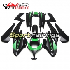 Fairing Kit Fit For Yamaha TMAX500 2008 - 2011 - Green Black