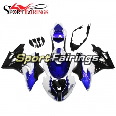 Fairing Kit Fit For BMW S1000RR 2011 - 2014 - HP4 White Blue