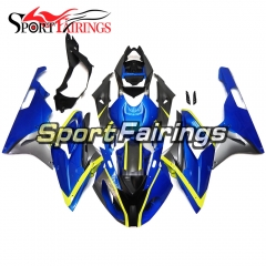 Fairing Kit Fit For BMW S1000RR 2015 2016 - Blue Grey