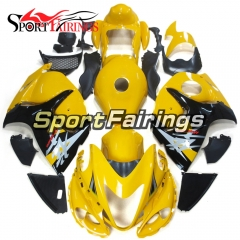 Fairing Kit Fit For Suzuki GSXR1300 Hayabusa 2008 - 2016 - Gloss Yellow Black