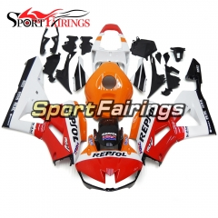 Fairing Kit Fit For Honda CBR600RR F5 2013 - 2016 - Repsol