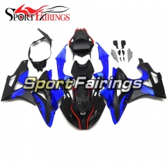 Fairing Kit Fit For BMW S1000RR 2011 - 2014 - Red Blue Black