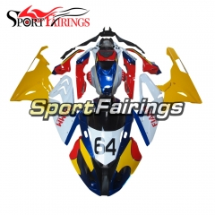 Fairing Kit Fit For BMW S1000RR 2015 2016 - FIAMM 64