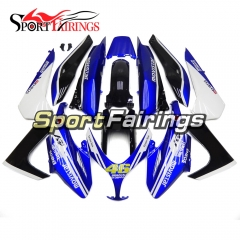 Fairing Kit Fit For Yamaha TMAX500 2008 - 2011 - Blue