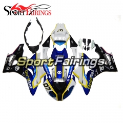 Fairing Kit Fit For BMW S1000RR 2011 - 2014 - Goldbet Blue Black