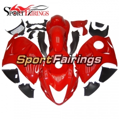 Fairing Kit Fit For Suzuki GSXR1300 Hayabusa 2008 - 2016 - Pure Red