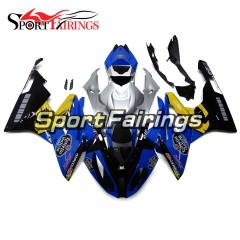 Fairing Kit Fit For BMW S1000RR 2015 2016 - Blue Yellow Black