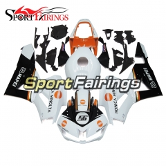 Fairing Kit Fit For Honda CBR600RR F5 2013 - 2016 - White Orange Black