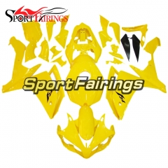 Fairing Kit Fit For Yamaha YZF R1 2007 2008 - Yellow
