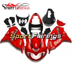 Fairing Kit Fit For Suzuki TL1000 1998 - 2002 - Gloss Red Black