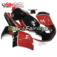 Fairing Kit Fit For Yamaha RZV500 1985 - Red Black