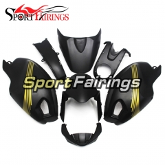 Fairing Kit Fit For Ducati  696/796/795/M1000/M1100 2009 - 2011 - Gloss Black Gold