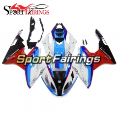 Fairing Kit Fit For BMW S1000RR 2015 2016 - Blue White Red