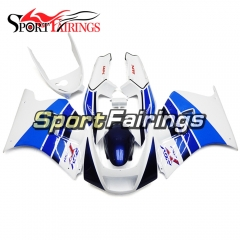 Fairing Kit Fit For Suzuki RGV250 VJ22 1990 - 1995 - Gloss Blue White
