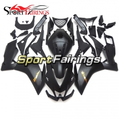 Fairing Kit Fit For Aprilia RS125 RS4 125 2012 - 2014 - Black Matt