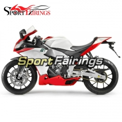 Fairing Kit Fit For Aprilia RS125 RS4 125 2012 - 2014 - Alitalia Racing Replica