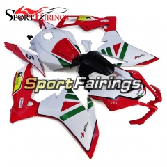 Fairing Kit Fit For Aprilia RS125 RS4 125 2012 - 2014 - White Red Green