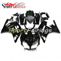Fairing Kit Fit For Yamaha FJR1300 2007 - 2011 - Gloss Black