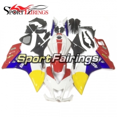Fairing Kit Fit For Aprilia RS125 RS4 125 2012 - 2014 - Yellow Blue Red