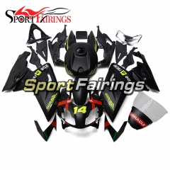 Fairing Kit Fit For Aprilia RS125 RS4 125 2006 - 2011 - Black Green