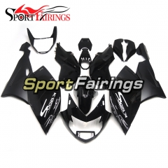 Fairing Kit Fit For BMW K1200S 2005 - 2008 - Black