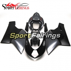 Fairing Kit Fit For MV Agusta F4 750 1000 2000 - 2009 - Silver Black