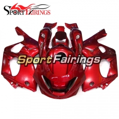 Fairing Kit Fit For Yamaha YZF600R Thundercat 1997 - 2007 - Red