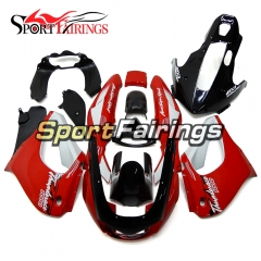 Fairing Kit Fit For Yamaha YZF1000R Thunderace 1997 - 2007 - Red White