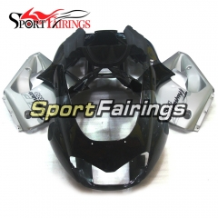 Fairing Kit Fit For Yamaha YZF1000R Thunderace 1997 - 2007 - Black Silver