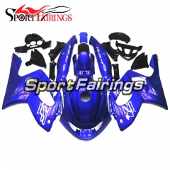 Fairing Kit Fit For Yamaha YZF600R Thundercat 1997 -  2007 - Blue