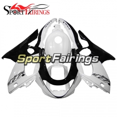 Fairing Kit Fit For Yamaha YZF600R Thundercat 1997 - 2007 - White Black