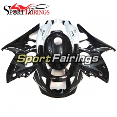 Fairing Kit Fit For Yamaha YZF600R Thundercat 1997 - 2007 - White Black Grey