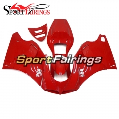 Fairing Kit Fit For Ducati 996/748/916/998 Monoposto 1996 - 2002 - Gloss Red Pearl