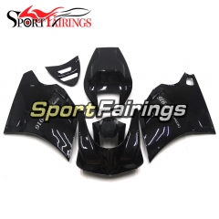 Fairing Kit Fit For Ducati 996/748/916/998 Monoposto 1996 - 2002 - Gloss Black