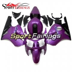 Fairing Kit Fit For Kawasaki ZX12R 2002 - 2006 -Black Purple