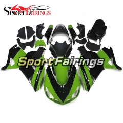 Fairing Kit Fit For Kawasaki ZX-14R /ZZ-R1400 2006 - 2011  -Green Black