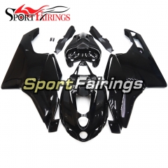Fairing Kit Fit For Ducati 999/749 2005 - 2006 - Gloss Black