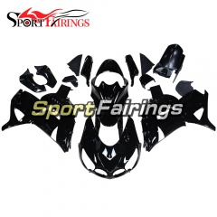 Fairing Kit Fit For Kawasaki ZX-14R /ZZ-R1400 2006 - 2011  -Black