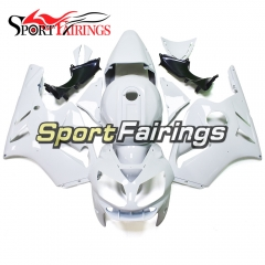 Fairing Kit Fit For Kawasaki ZX12R 2002 - 2006 -White Pearl