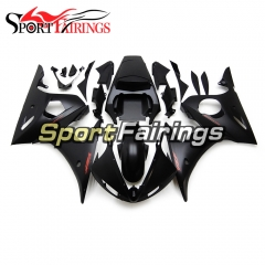 Fairing Kit Fit For Yamaha YZF R6 2003 2004 R6S 06 - 09 -  Matte Black